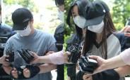 의식 잃고 병원 실려온 5살 …'학대 혐의' 친모·동거남 구속