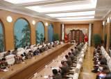 """""""급변하는 한반도 정세""""...G7 직전 '중요한 과업' 지시한 김정은"""