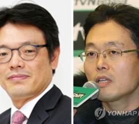 이준석에 축하 문자 보낸 윤석열…공식 정치참여 선언 임박