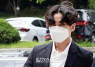 '마약 혐의' 정일훈, 1심 '징역 2년' 불복 후 항소