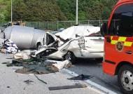 화물차 사고 사망자 10명 중 6명은 이 차량 탓