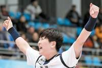 여자 핸드볼 대표팀, 올림픽 최종 엔트리 확정