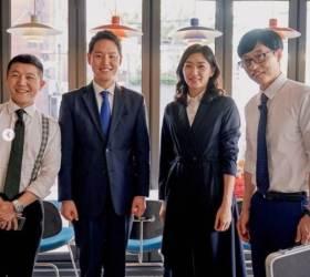 '유퀴즈'의 그 변호사···김한규, <!HS>청와대<!HE> 새 정무비서관 물망
