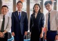 '유퀴즈'의 그 변호사···김한규, 청와대 새 정무비서관 물망