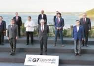 다음달 도쿄올림픽 강행 분위기, G7도 개최 지지