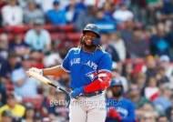 게레로 주니어, MLB 20홈런 선착...'홈런 5방' 토론토는 보스턴전 승리