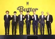 """방탄소년단, 7월 9일 '버터' CD 발매…""""신곡 추가"""""""