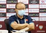 '박항서호' 베트남, 최종전 패했지만 역대 첫 월드컵 최종예선