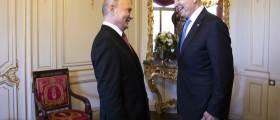 바이든, <!HS>푸틴<!HE> 면전에서 '인권·해킹' 정면 경고했다
