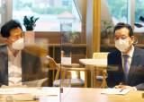 """여당 강남구청장의 호소…""""吳, 압구정‧은마 재건축 결단 내려달라"""""""