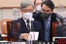 """최재형, 대선 출마설 묻자 """"조만간 생각 정리해 알리겠다"""""""