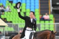 '코로나 덕분에' 올림픽 가게 된 한화 3남 김동선