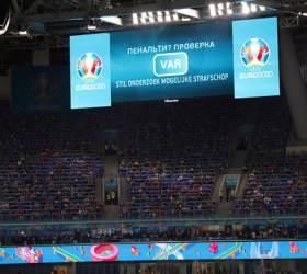 카타르<!HS>월드컵<!HE> 최종 예선에 VAR 도입