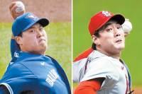 류현진·김광현, 21일 올 시즌 3번째 동반 출격