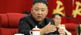 """美 대북대표 방한 전날 """"대화"""" 말한 김정은...""""美 정책동향 분석"""""""