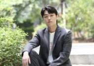 """[인터뷰①] 이강지 """"'로스쿨' 생애 첫 드라마 오디션 합격 신기"""""""