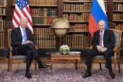 유럽 다지고, 러시아 가두고…바이든, 최종 타깃 시진핑 겨냥