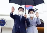 '32살 차이' 문재인 대통령·이준석 대표, 다음주 만날 듯