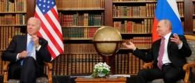 """푸틴, <!HS>회담<!HE> 후 """"바이든은 전문가…언론이 묘사한 모습과 전혀 달라"""""""