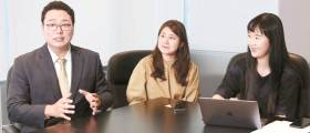"""[고정애의 직격인터뷰] """"MZ세대와 여의도 정치 사이 이준석이란 포털이 열렸다"""""""