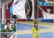 '병아리 하이킥' 하승진, 평균 키가 무려 210cm! 최장신 가족 공개~