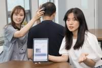 베개 보면 억장 무너진다···1000만 탈모인 겨냥한 AI 진단법