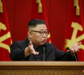 """김정은 '대화' 꺼냈다, 통일부 """"美대북정책에 대응 마련한듯"""""""