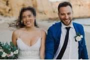 살해된 아내, 눈물은 가짜였다…그리스 발칵 뒤집은 자작극