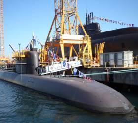 [단독]北추정, 대우조선해양 해킹…핵잠수함 자료도 포함