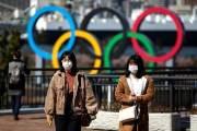 """올림픽 한달 앞으로 다가왔지만…日 62% """"취소 또는 재연기"""""""
