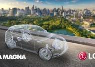 LG전자 전기차 사업, 내달 스마트폰과 바통 터치…미래 먹거리로 육성