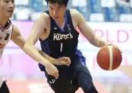 도쿄행 노리는 한국 남자 농구, 이현중이라는 희망을 봤다