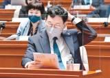 내일 경선연기 논의 민주당 의총, 찬반 표결은 안 한다