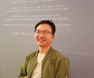 """친문폭격 당한 광주 카페 """"호남편견 깼다며 우르르 응원왔다"""""""