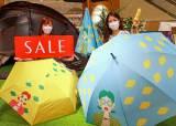 신상품도 '반값' 할인 한다…여름 휴가전 '득템' 챙길 기회