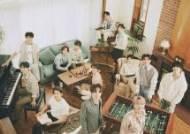 세븐틴, 쿼드러플 밀리언셀러 등극→日 오리콘 1위 탈환