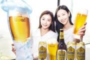 [라이프트렌드&] 100% 몰트로 만든 프리미엄 맥주7주년 맞아 패키지 디자인 리뉴얼롯데칠성음료 '클라우드'