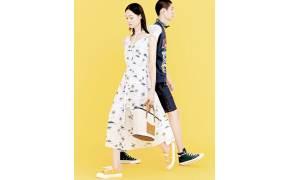 [라이프 트렌드&] 화려한 색감, 시원한 일러스트 디자인 … 바캉스룩 제대로 뽐내볼까