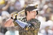 페타주 빈자리, 잘 치고 잘 막는 김하성