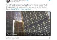 줄 하나 믿고 6시간 극한작업···우주인 태양광 대공사 현장 [영상]