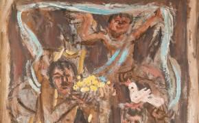 뜨거워지는 미술시장, 그 뒤엔 부동산보다 유리한 세금