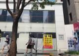 야반도주에 1층 줄공실…강남역 상권, 40년 만에 무슨일?