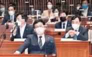 """경선연기 결정 25일로 미룬 송영길…""""경선 강행 사전작업"""""""