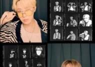 방탄소년단 진-제이홉, 선글라스로 귀여운 매력 발산