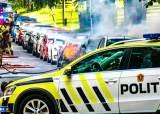 코나, 노르웨이서 17번째 화재···물 컨테이너 빠뜨려 불 껐다