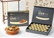 [제약&바이오] 침향·녹용 황금 비율 배합, 기력 북돋아