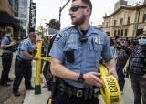 '코로나 악몽' 뉴욕 살인 97% 급증···경찰 출신, 시장경선 돌풍