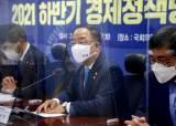 카드 캐시백, '소비 쿠폰' 부활…'4.2% 성장' 시동 건 정부