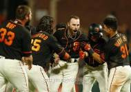 '리그 첫 50승 달성' 샌프란시스코, MLB 파워랭킹 1위 차지