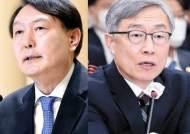 [사설] 검찰총장·감사원장이 정치 선언하는 초유의 사태